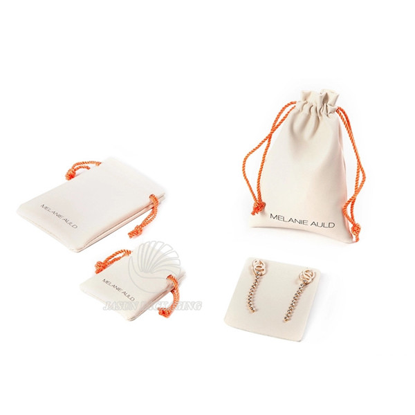 Factory Directly latest PU Leather Jewelry Bag