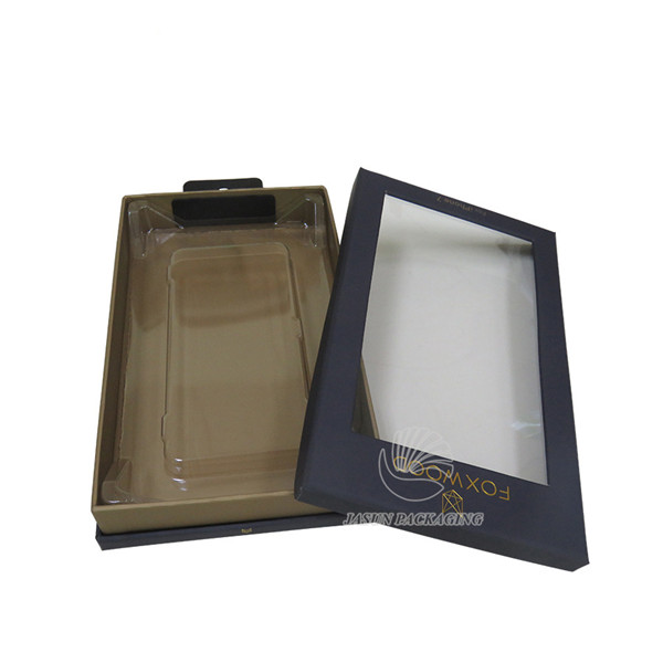 electronics packaging shipping-box waterproof mobile title=