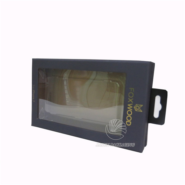 electronics packaging shipping-box waterproof mobile