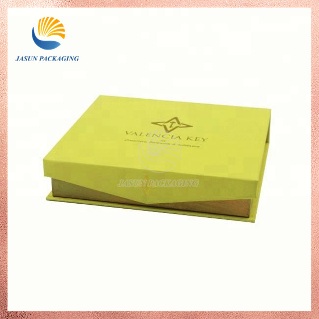 Custom Luxury Black Jewelry Packaging Box Cheap