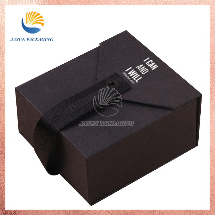 Magnetic closure jewelry boxes jewelry box for