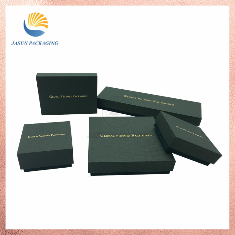 small fancy jewellery gift box manufacturers earrings