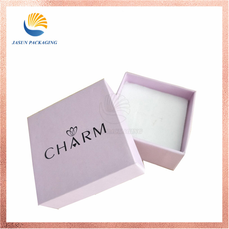 Custom Gift Packaging Jewelry Boxes