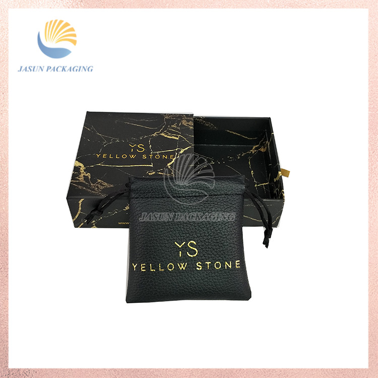 Custom Printed Jewelry Box With Logo