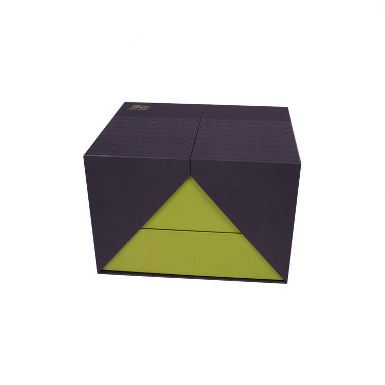 Paper boxes for cosmetic products wholesale high