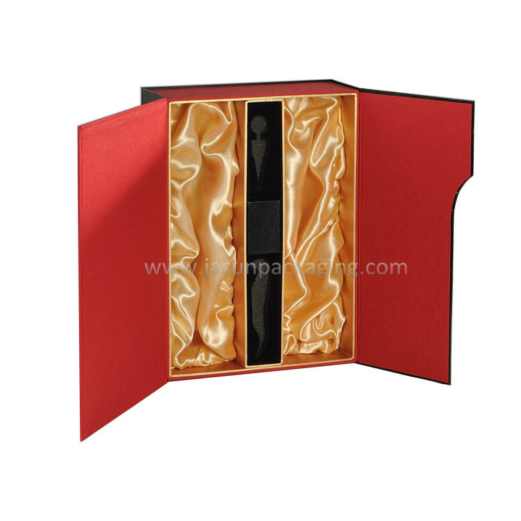 Luxury Custom Packaging For Wine and Liquor title=