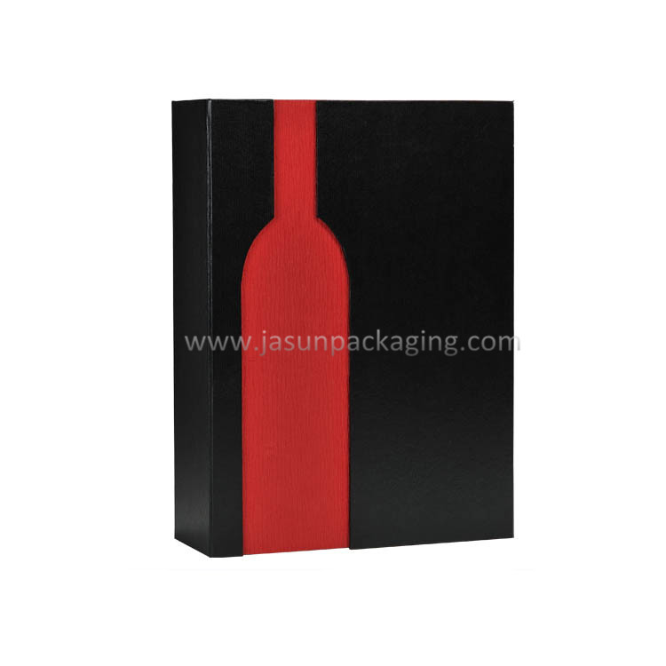 Luxury Custom Packaging For Wine and Liquor