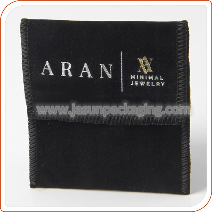 China professional factory small velvet bag pouch