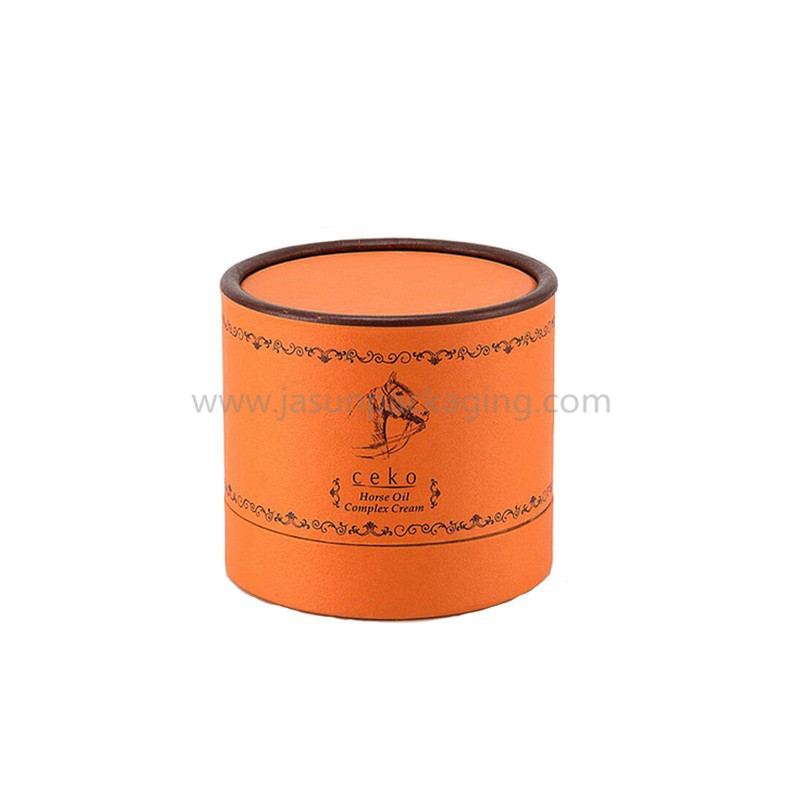 Best-quality-customized-Luxury-candle-cylinder-round