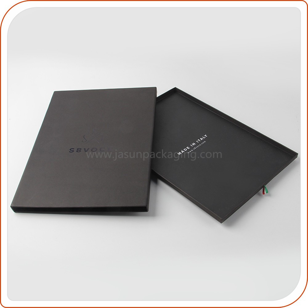 black-drawer-paper-gift-box-packaging-for