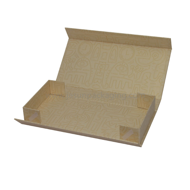 Magnetic-closure-flap-paper-board-matt-lamination